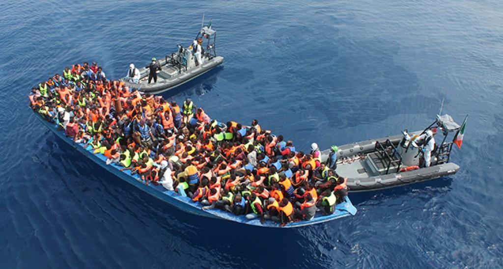 10.26 Immigrazione
