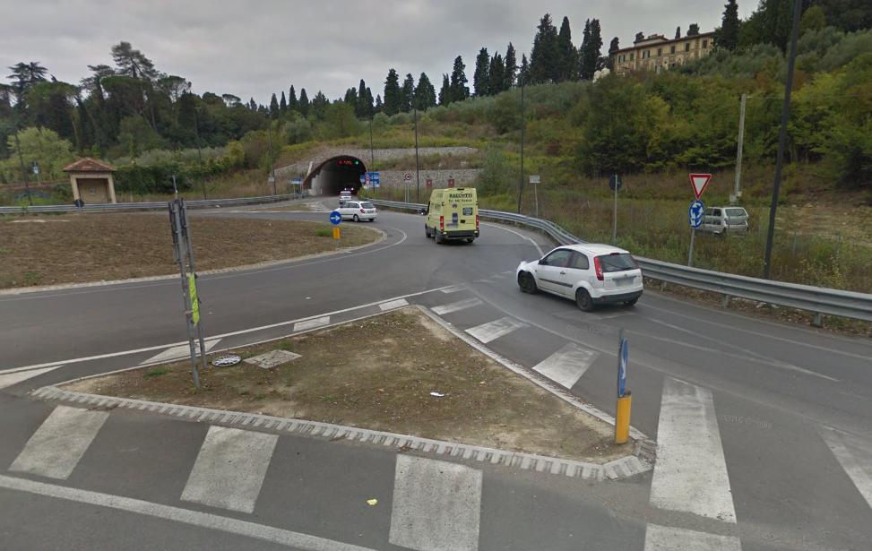 tunnel-galluzzo